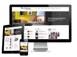 design dinamico per il web