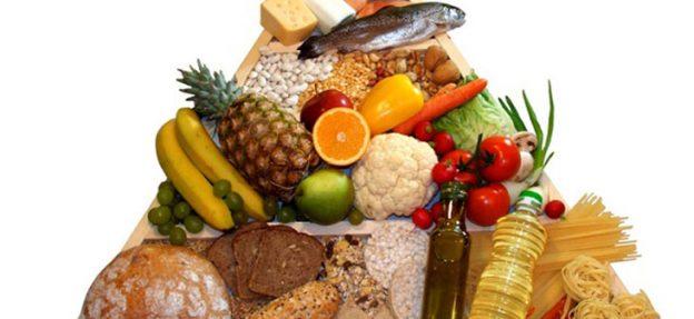 Sostanze nutritive essenziali