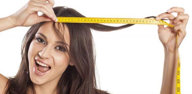 crescita dei capelli